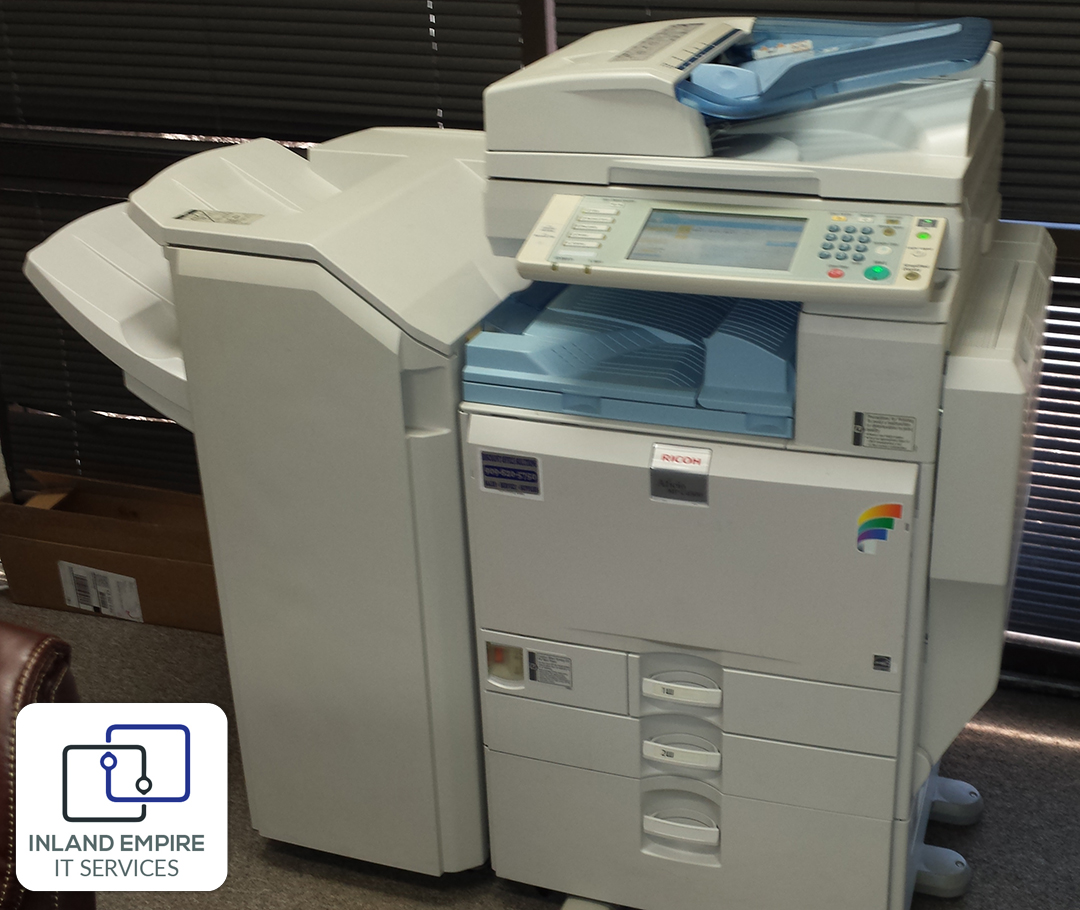 Inland Empire IT Services - Printers
