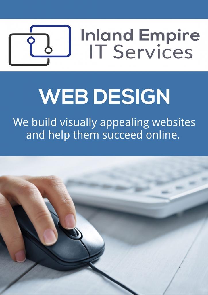 Website Design Riverside CA