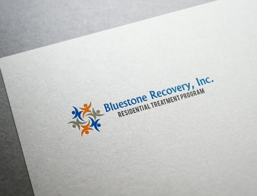Bluestone Recovery Logo
