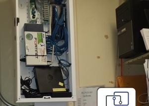 Network LAN Setup Retail