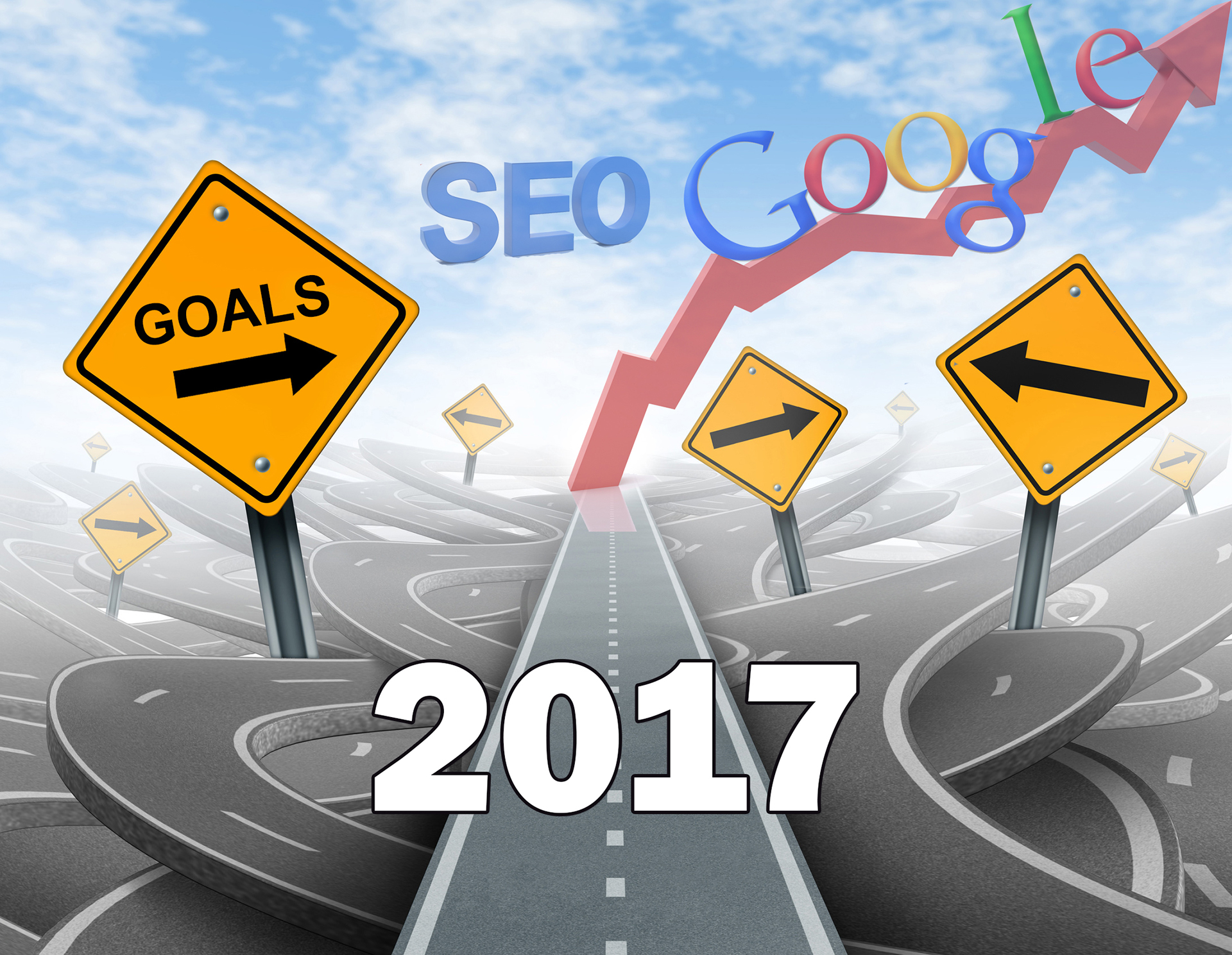 seo goals for 2017
