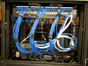 Network Cabling in Yucaipa CA