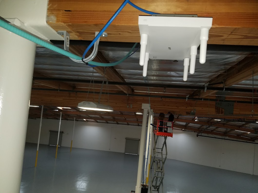 Fiber Optic Cable Installation in Culver City CA