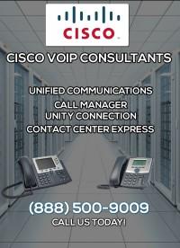 Cisco VoIP Consultants Garden Grove